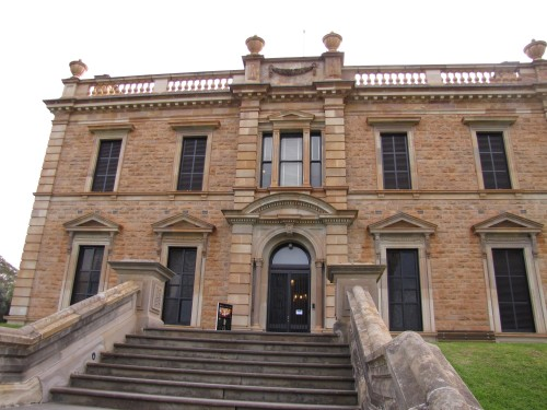 Martindale Hall, Mintaro, South Australia