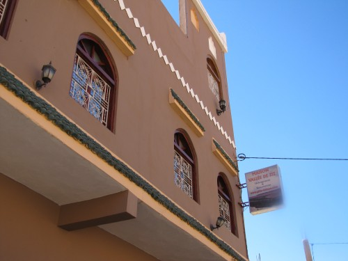 Maison Vallee De Ziz