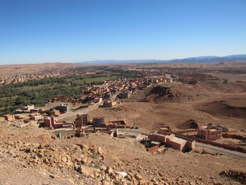 Morocco - Dandes Valley?