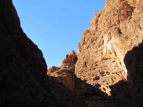 Todra Gorge, Morocco